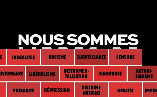 Mur de censure
